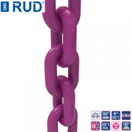 德国RUD进口模具起重链条IMK系列原装路德索具红黑链条四肢吊链
