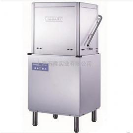 美国HOBART霍巴特AM60K商用提拉式揭盖洗碗机 餐厅用洗碗机