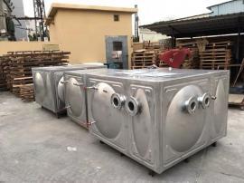 保温水箱 电加热组合不锈铁钢水箱 生活水箱
