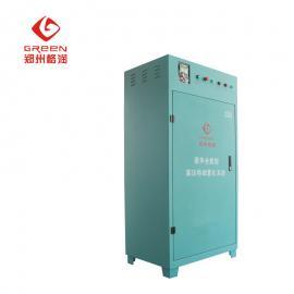 车间喷雾除尘设备 工业降尘加湿系统