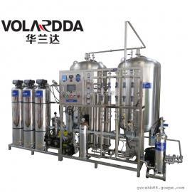 医院医疗机械清洗用超纯水设备 医药制取用去离子EDI高纯水设备