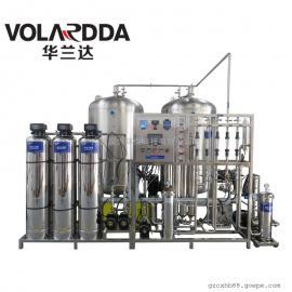 电子半导体清洗用高纯水设备 工业去离子纯化水EDI超纯水设备