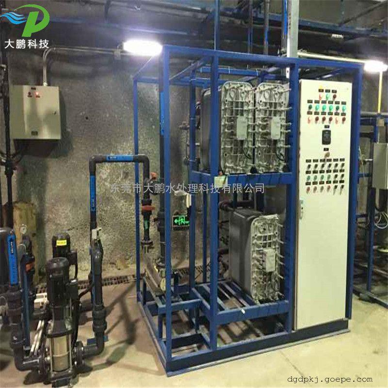 医药行业用EDI超纯水设备 电子工业用EDI超纯水设备