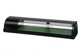 星崎HNC-150BC-LR-B单层寿司冷藏展示柜保鲜柜