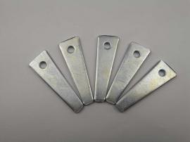 铝模板销片厂-铝模板销片-红瑞金属制品