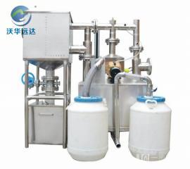 餐饮油水分离器工艺流程