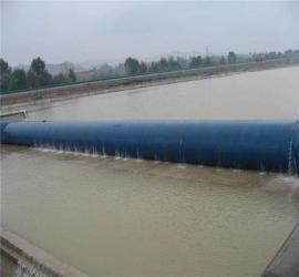 橡胶坝的养护维修的措施
