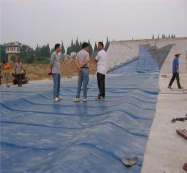 河道橡胶坝修补及更换方案
