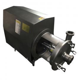 SPG高温卫生级离心泵 不锈钢304/316L卫生泵 食品泵 药液泵