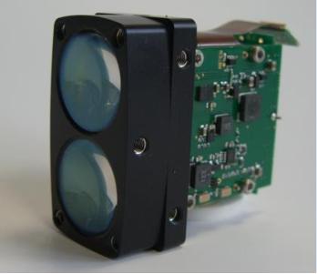 耶拿新款高频率LDM71激光测距传感器(德国进口40 kHz)