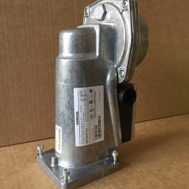 西门子SKP25.001E2电动液压执行器
