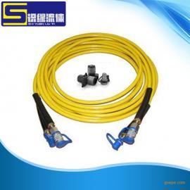 70MPA液压管 高压树脂管 水清洗软管 超高压液压软管