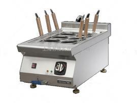 海克FEHXC110电热单缸煮面炉、商用厨房煮面炉