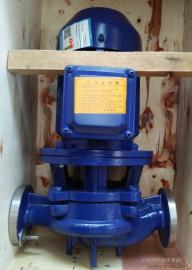 25SGP4-20不锈钢管道泵