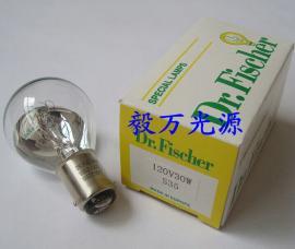 奥林巴斯/尼康显微镜灯泡220V20W 120V30W 120V20W光源灯