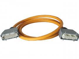 热流道电缆温控箱电缆性价比高