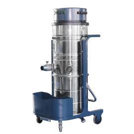3600W机械厂用吸铁屑焊渣颗粒用大容量100L吸尘器