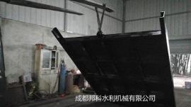玉生产液压翻板闸门溪/厂选用尺寸