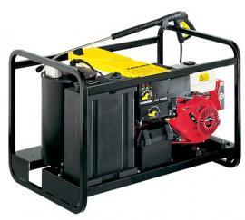 德国卡赫HDS1000DE燃油热水高压清洗机设备