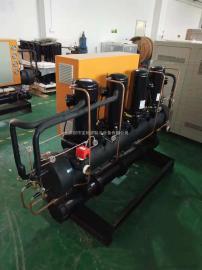 地源热泵机组|地源热泵机组设计|地源热泵供热系统