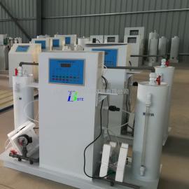 贝特尔医院废水处理设备 二氧化氯发生器 高效节能