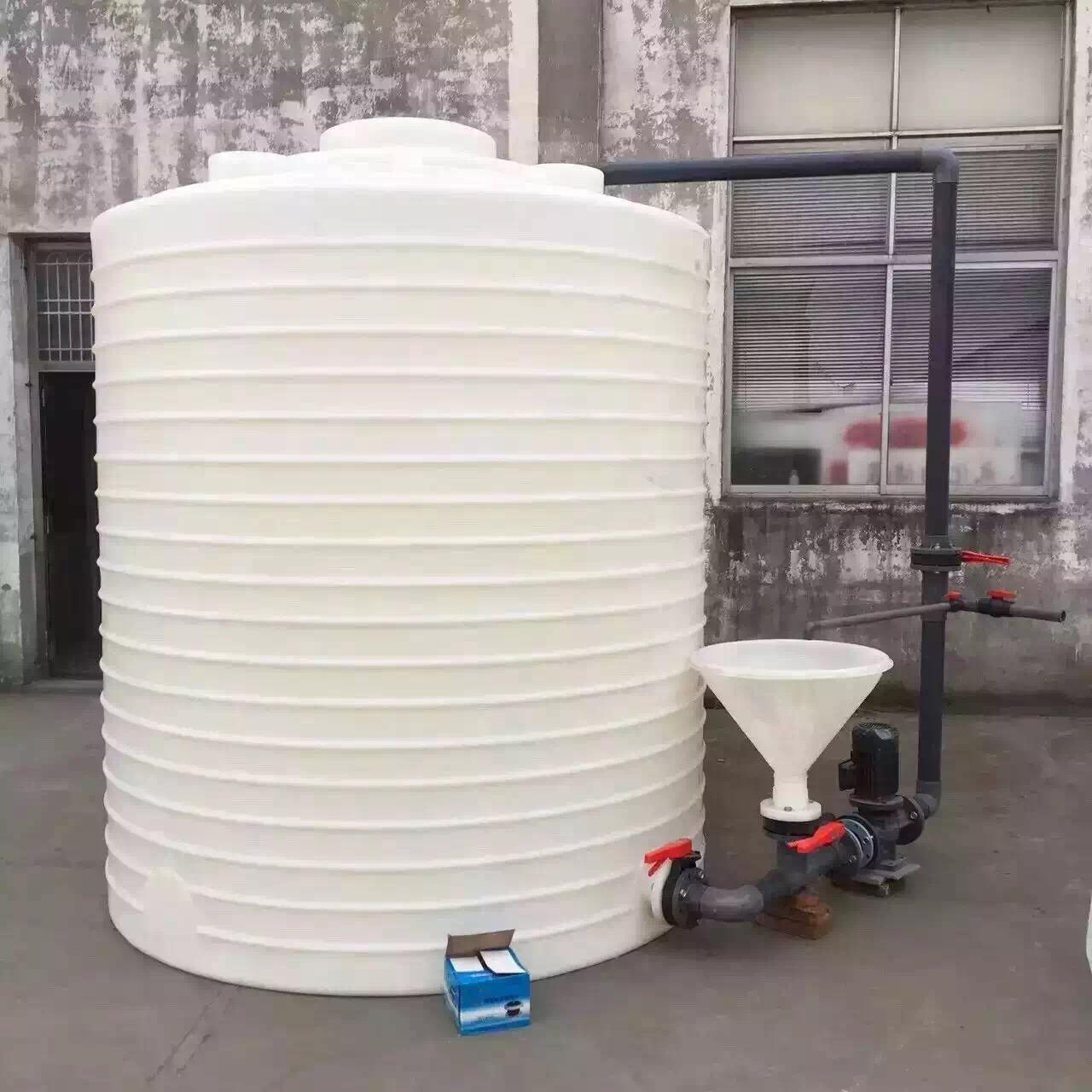 直供碱水剂储罐10吨化工储罐混凝土添加剂储罐