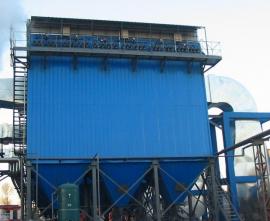 内蒙木工中央机械除尘器的系统详细内容