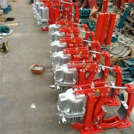 YWZ9-400/50铝罐制动器 卷扬机/起重机/行车液压块式制动器 耐用