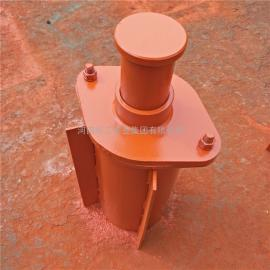 HT3-800双梁起重机弹簧缓冲器 行车天车专用弹簧缓冲器 型号齐全