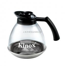 建�肥�Kinox 8893不碎防���底可煮沸咖啡�� �磁�t��水��