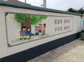 汉皇墙体彩绘机注意事项/墙体打印机操作流程