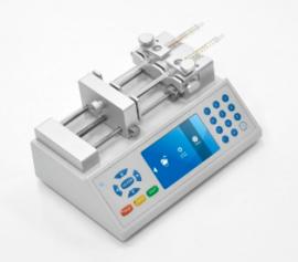 美国Chemyx高精度注射泵Fusion 200 Infusion Pump 双通道注射泵