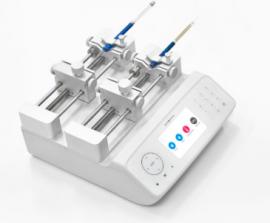 美国Chemyx高精度注射泵Fusion 4000 独立通道注射泵
