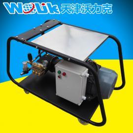 沃力克WL210E高压管道水疏通机 下水管道疏通机!