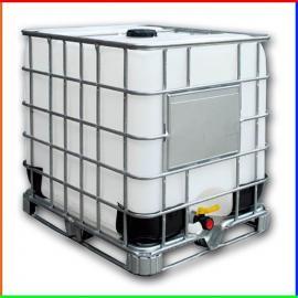全国销售二手吨桶 清洗干净九成新二手吨桶