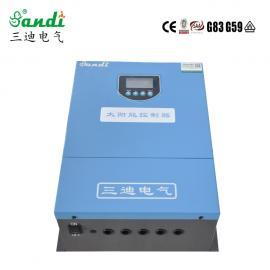 光伏充电太阳能控制器192V50A