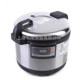 松下饭煲 Panasonic商用电饭煲SR-PGB54CH 大容量预约功能电饭煲