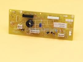 松下/Panasonic商用微波炉主板 NE-1753原装配件主电路板