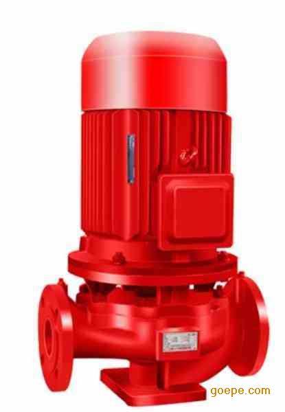 喷淋泵型号XBD6.0/20