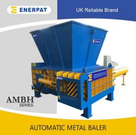 新型高效铝屑压块机就选英国恩派特!
