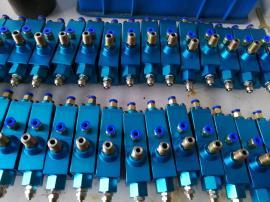 定量黄油加注机 定量注脂机 黄油定量控制系统 自动定量注脂机