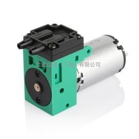 微型真空泵 12v小型气泵 24v负压泵 气体采集电动泵 无油打气泵