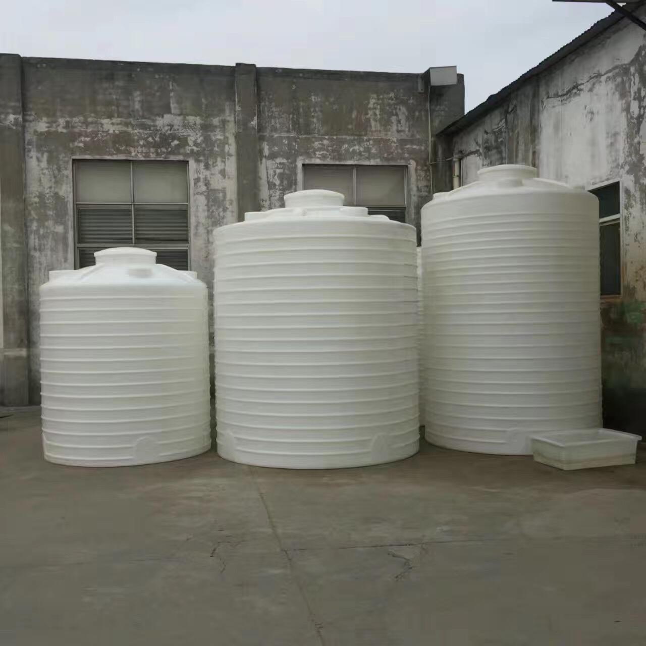 直供食品级塑料水箱 全新塑料水箱 PE水箱 塑料水桶