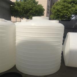 帝豪直供耐酸�A防腐塑料水箱 800L食品�塑料水箱