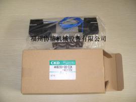 日本CKD原装正品电磁阀 PV5G-6-FG-D-3-N