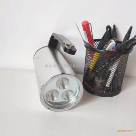 BJQ6070C充电强光手电筒LED消防工作防爆探照灯