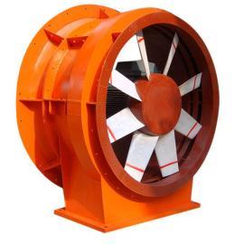 K40 K45 金属矿山主扇风机