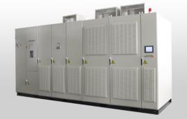 腾辉SVG电能质量改善者功率因数高谐波少