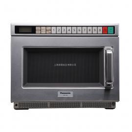Panasonic 松下商用微波炉 NE-1753进口微波炉 NE-1756 升级新款