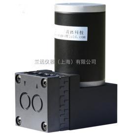 微型隔膜泵 12v负压泵 24v真空泵 直流有刷 电动无油超高负压泵